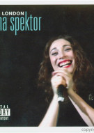 Regina Spektor: Live In London Movie