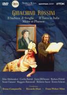 Gioacchino Rossini Movie