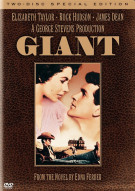Giant: Two Disc Special Edition Movie