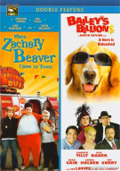 When Zachary Beaver Came To Town / Baileys Billions (Double Feature) Movie