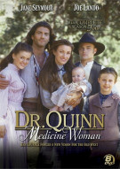 Dr. Quinn Medicine Woman: The Complete Season Four (Repackage) Movie