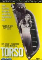 Torso Movie