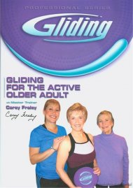 Gliding: For The Active Older Adult Movie
