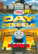 Thomas & Friends: Days Of The Diesels Movie