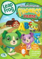 Leap Frog: Phonics Farm Movie