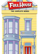 Full House: The Complete Series Collection Movie