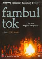 Fambul Tok Movie