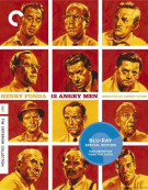12 Angry Men: The Criterion Collection Blu-ray