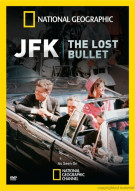 National Geographic: JFK - The Lost Bullet Movie