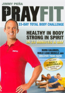 Prayfit: 33-Day Total Body Challenge Movie