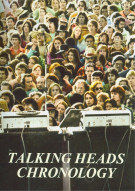 Talking Heads: Chronology Movie