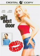 Girl Next Door, The: Unrated (DVD + Digital Copy) Movie