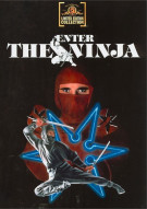 Enter The Ninja Movie