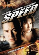 Speed: 20th Anniversary Edition (Repackage) Movie