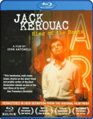 Jack Kerouac: King Of The Beats Blu-ray