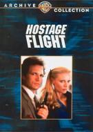 Hostage Flight Movie