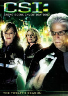 CSI: Crime Scene Investigation - The Twelfth Season Movie
