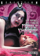 Female Vampire: Remastered Edition Movie
