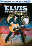 Elvis: The King And His Music Movie