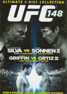 UFC 148: Silva Vs. Sonnen II Movie