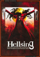 Hellsing: Hellsing Series Movie