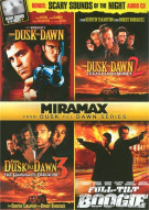Miramax From Dusk Till Dawn Series Movie