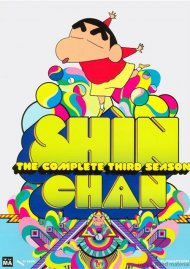 Shin Chan: The Complete Third Season Movie