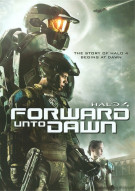Halo 4: Forward Unto Dawn Movie