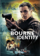 Bourne Identity, The (Repackage) Movie