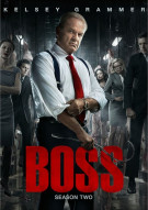 Boss: Season Two Movie