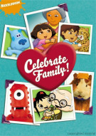 Celebrate Family! (Repackage) Movie