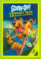Scooby-Doo!: 13 Spooky Tales From Around The World (Repackage) Movie