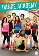 Dance Academy: Season Two - Volume One Movie