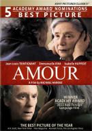Amour Movie
