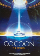 Cocoon 2: The Return Movie