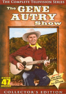 Gene Autry Show, The: The Complete Series Movie