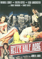 Hells Half Acre Movie