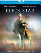 Rock Star Blu-ray