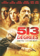 513 Degrees Movie