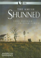American Experience: The Amish - Shunned Movie