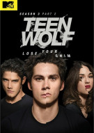 Teen Wolf: Season Three - Part Two Movie