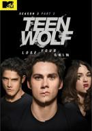 Teen Wolf: Season Three - Part Two Movie