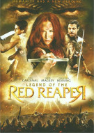 Legend Of The Red Reaper, The Movie