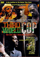 Third World Cop Movie
