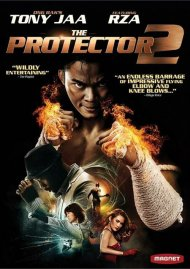 Protector 2, The Movie