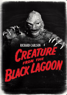 Creature From Black Lagoon, The Movie
