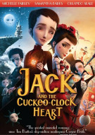 Jack And The Cuckoo-Clock Heart Movie