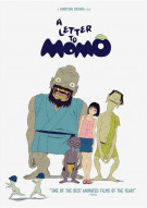 Letter To Momo, A Movie