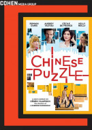 Chinese Puzzle Movie
