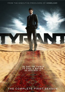 Tyrant: The Complete First Seaason Movie